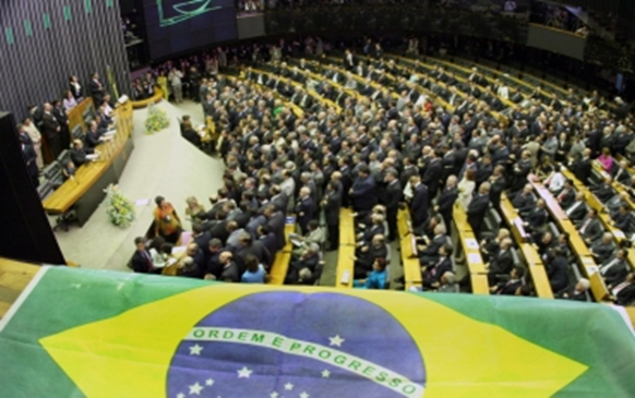 Quadrilha fraudava benefícios na Câmara. Foto: Divulgação.