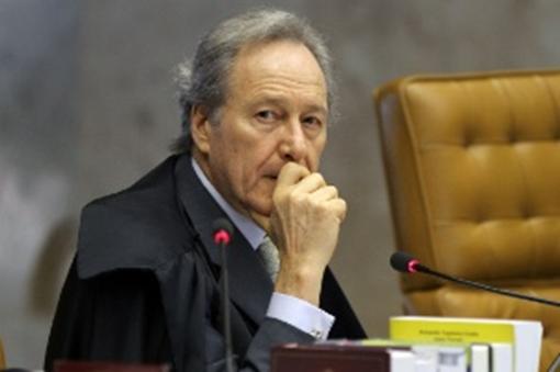 Ministro Ricardo Lewandowski. (Foto Roberto Jayme/UOL)