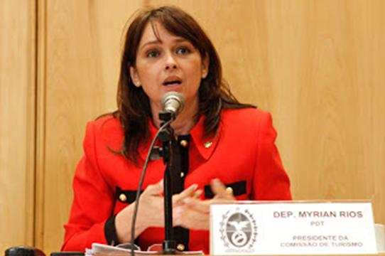 Miriam Rios