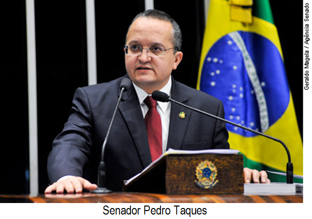Pedro Taques